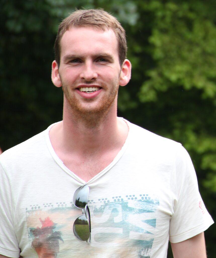 Jeroen Thijssen, spelleider, Spellenlabs BV, uitjes, familieuitjes, gps-spellen, stadsspellen